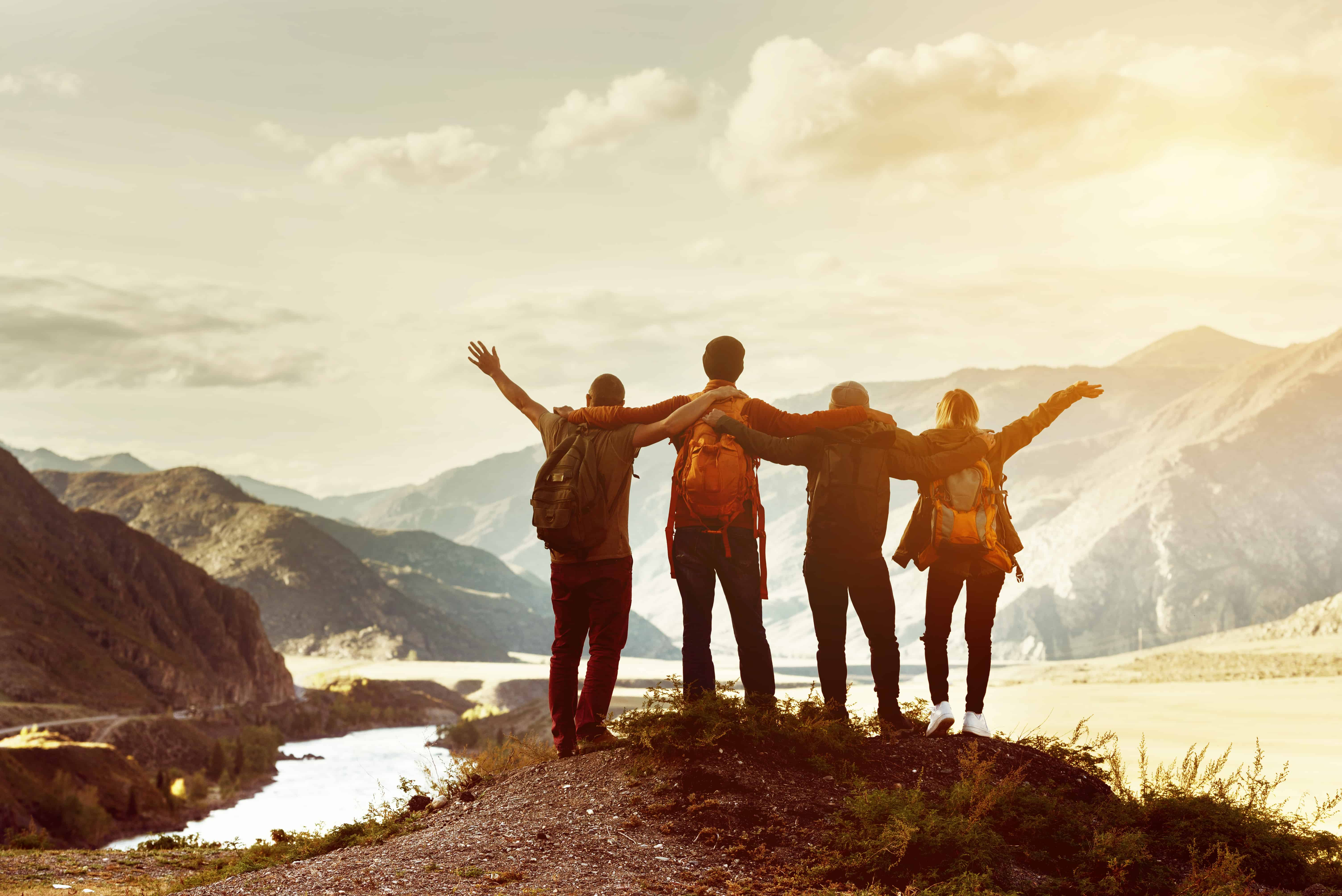 Bliver du syg eller kommer tilskade og må aflyse din rejse, er du sikret med en afbestillingsforsikring.