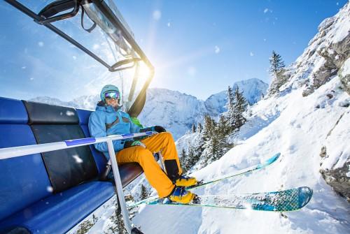 Nyd skiferien velvidende at du er forsikret hvis uheldet er ude. Husk en rejseforsikring til ski.