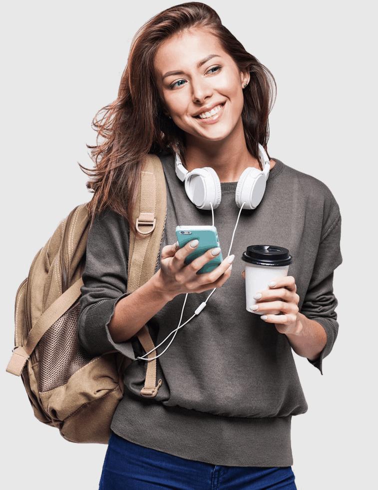 Køb en ungdomsrejseforsikring forud for din rejse