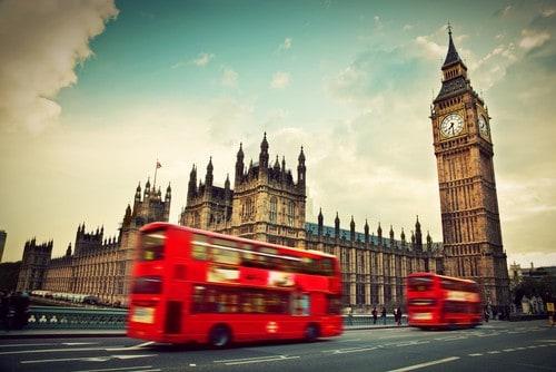 Tag på storbysferie i Europa med en rejseforsikring fra Dansk Rejseforsikring i bagagen.