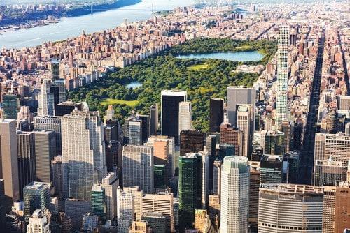 Rejseforsikring USA: skal du til New York, så husk en verdensrejseforsikring med USA og Canada
