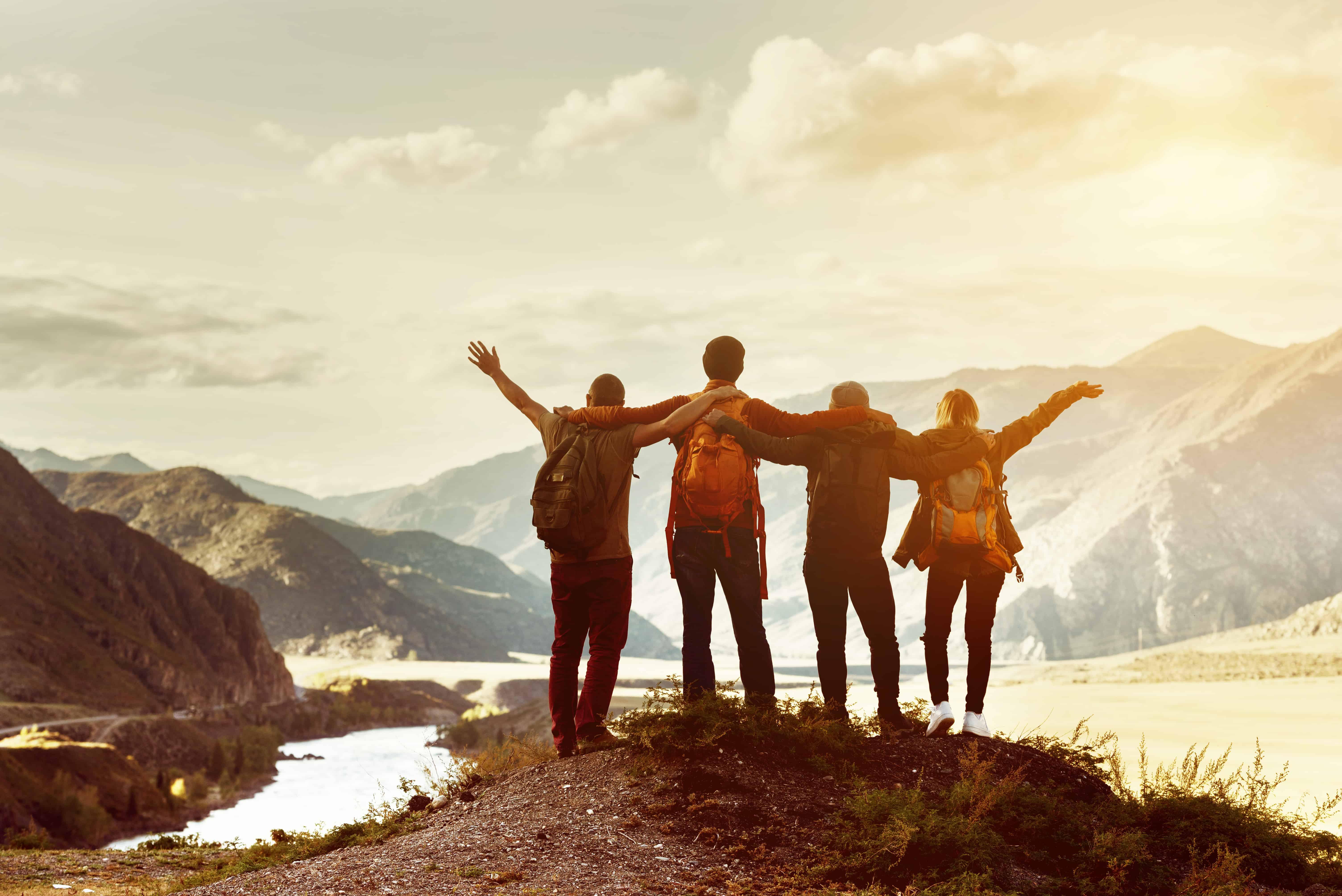 Leder du efter en rejseforsikring til en enkeltrejse? Så skal du have en enkeltrejseforsikring