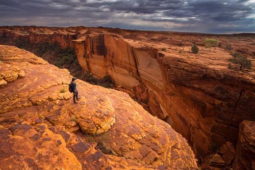 Backpack og studie rejseforsikring australien