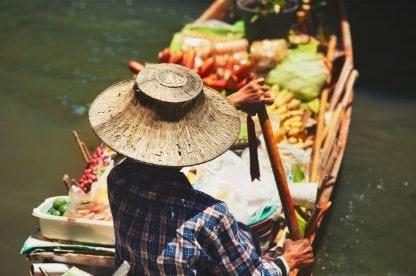 Forsikring til Thailand
