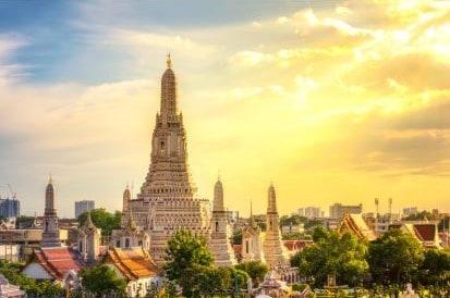 Værd at vide om rejseforsikring Thailand