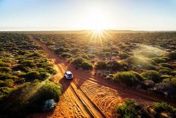 Her kan du købe en online rejseforsikring til Verden, så du er forsikret i Australien.