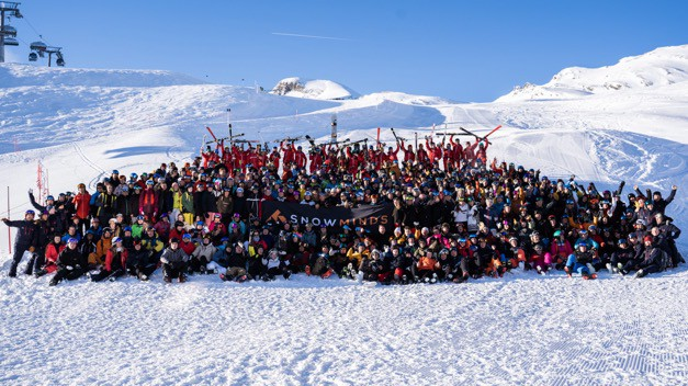 Her får du en rejseforsikring med rabat, hvis du er kunde hos Snowminds.